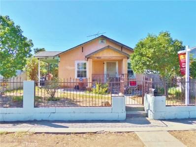 9011 Baring Cross Street, Los Angeles, CA 90044 - MLS#: SR17224105