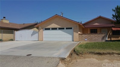 2775 Delmar Avenue, Mojave, CA 93501 - MLS#: SR17224145