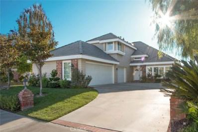 26527 Turnstone Court, Valencia, CA 91355 - MLS#: SR17224243