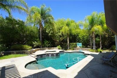 29329 Hacienda Ranch Court, Valencia, CA 91354 - MLS#: SR17224326