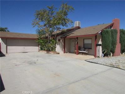 44303 22nd Street W, Lancaster, CA 93536 - MLS#: SR17224386