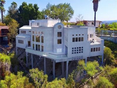 5009 Cerrillos Drive, Woodland Hills, CA 91364 - MLS#: SR17224740