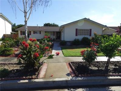 1236 Bedford Drive, Camarillo, CA 93010 - MLS#: SR17224758