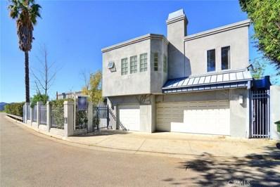 5009 Cerrillos Drive, Woodland Hills, CA 91364 - MLS#: SR17224780