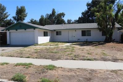 11216 Blucher Avenue, Granada Hills, CA 91344 - MLS#: SR17224893