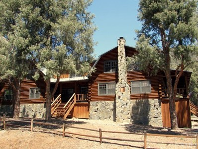 2801 Arctic Drive, Pine Mtn Club, CA 93222 - MLS#: SR17225007