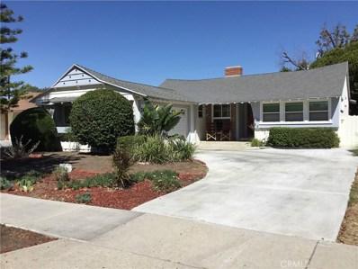 13435 Hartland Street, Valley Glen, CA 91405 - MLS#: SR17225031