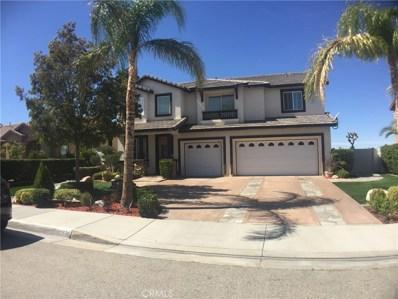 37531 Siderno Drive, Palmdale, CA 93552 - MLS#: SR17225068