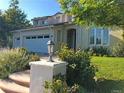7438 Darnoch Way, West Hills, CA 91307 - MLS#: SR17225097