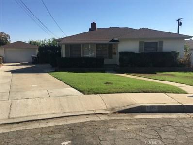 127 Glenfair Lane, San Bernardino, CA 92407 - MLS#: SR17225147
