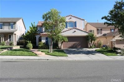 25634 Lewis Way, Stevenson Ranch, CA 91381 - MLS#: SR17225170