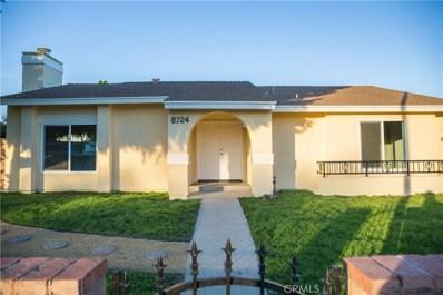 8724 Laurel Canyon Boulevard, Sun Valley, CA 91352 - MLS#: SR17225348