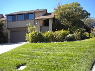 20040 Avenue Of The Oaks, Newhall, CA 91321 - MLS#: SR17225529