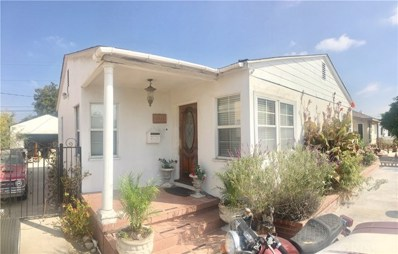 11123 Lemay Street, North Hollywood, CA 91606 - MLS#: SR17225597