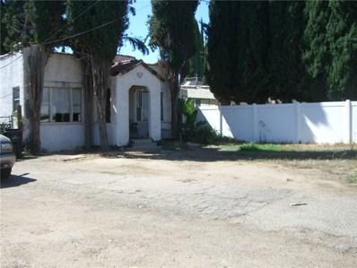 15818 Marlin Place, Van Nuys, CA 91406 - MLS#: SR17225750