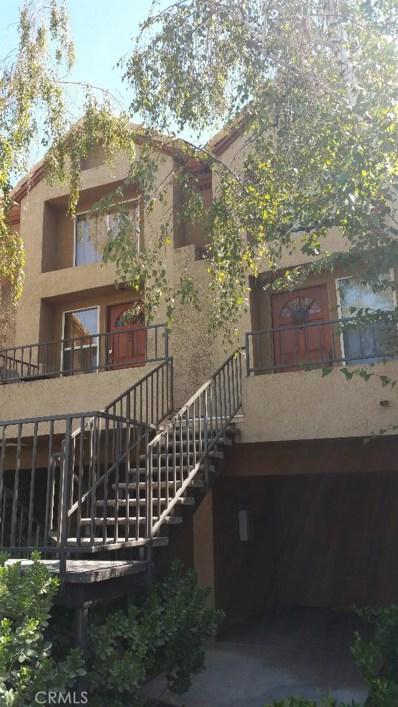 28118 Seco Canyon Road UNIT 150, Saugus, CA 91390 - MLS#: SR17225781