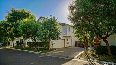 24851 Noelle Way, Newhall, CA 91321 - MLS#: SR17225853