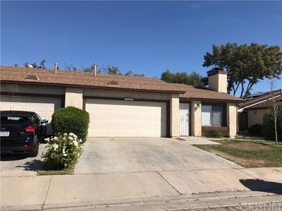 2941 E Avenue R4, Palmdale, CA 93550 - MLS#: SR17226013