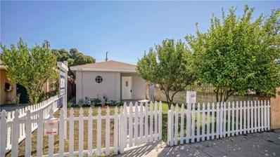 13258 Filmore Street, Pacoima, CA 91331 - MLS#: SR17226362