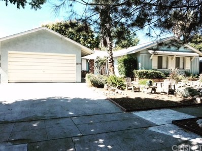 8113 Lena Avenue, West Hills, CA 91304 - MLS#: SR17226439