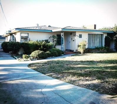 9866 Flaherty Street, Temple City, CA 91780 - MLS#: SR17226467