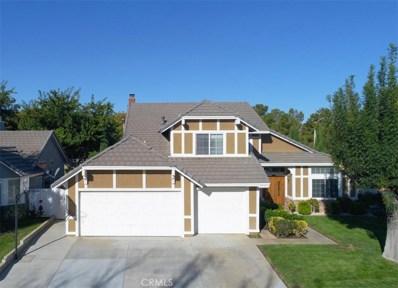39507 Chantilly Lane, Palmdale, CA 93551 - MLS#: SR17226492
