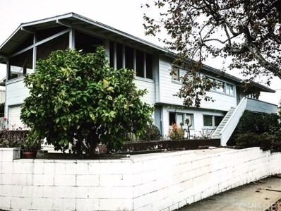 679 Las Lomas Avenue, Pacific Palisades, CA 90272 - MLS#: SR17226508