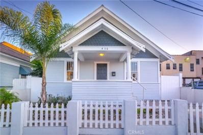 450 W 11th Street, Long Beach, CA 90813 - MLS#: SR17226572
