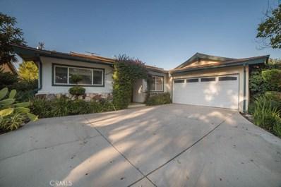 15841 Tupper Street, North Hills, CA 91343 - MLS#: SR17226603