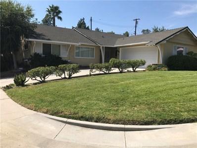 9653 McLennan Avenue, Northridge, CA 91343 - MLS#: SR17226820