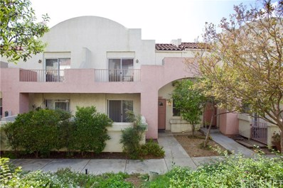 12411 Osborne Street UNIT 114, Pacoima, CA 91331 - MLS#: SR17226822