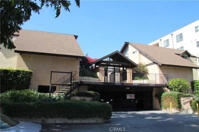 5461 Newcastle Avenue UNIT 3, Encino, CA 91316 - MLS#: SR17227184