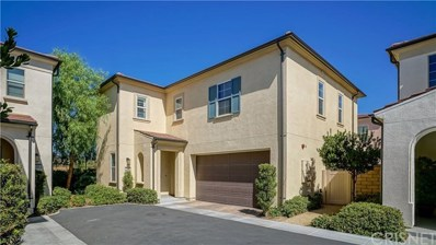 21885 Propello Drive UNIT 146, Saugus, CA 91350 - MLS#: SR17227258