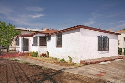 11555 Archwood Street, North Hollywood, CA 91606 - MLS#: SR17227706