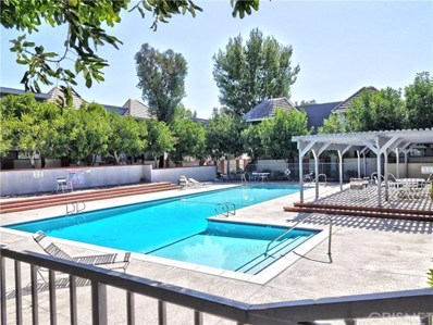 10201 Mason Avenue UNIT 127, Chatsworth, CA 91311 - MLS#: SR17227866
