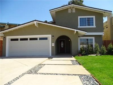 14000 Raven Street, Sylmar, CA 91342 - MLS#: SR17227916