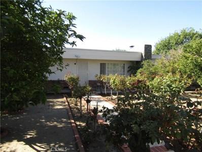 15532 Tupper Street, North Hills, CA 91343 - MLS#: SR17227975