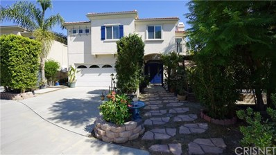 7668 Coldwater Canyon Court, North Hollywood, CA 91605 - MLS#: SR17227984