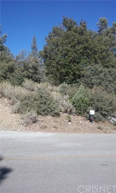 2113 Bernina Drive, Pine Mtn Club, CA  - MLS#: SR17228118