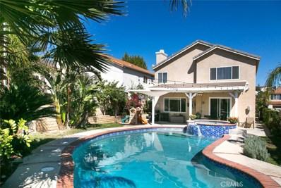 32121 Big Oak Lane, Castaic, CA 91384 - MLS#: SR17228255