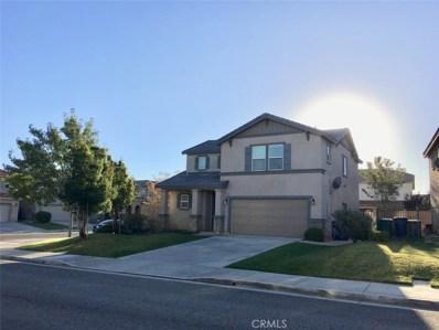 37776 Banyan Place, Palmdale, CA 93551 - MLS#: SR17228389