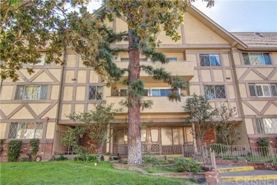 600 W Stocker Street UNIT 208, Glendale, CA 91202 - MLS#: SR17228407