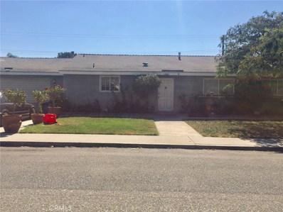 1506 Ahart Street, Simi Valley, CA 93065 - MLS#: SR17228766