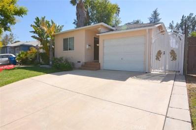 17506 Burma Street, Encino, CA 91316 - MLS#: SR17228774