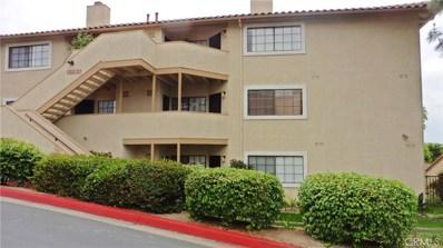 3565 Paseo De Los Californianos UNIT 252, Oceanside, CA 92056 - MLS#: SR17228916
