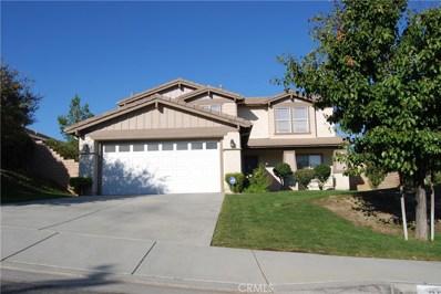 38617 Laurie Lane, Palmdale, CA 93551 - MLS#: SR17228940