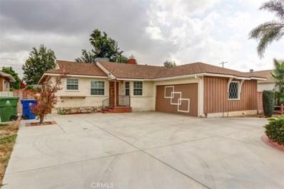7742 Bellaire Avenue, North Hollywood, CA 91605 - MLS#: SR17229019