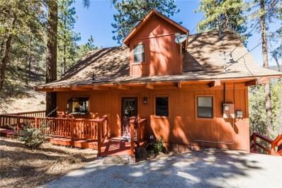 2017 Symonds Drive, Pine Mtn Club, CA 93222 - MLS#: SR17229196