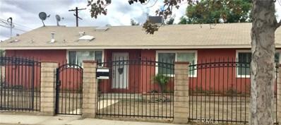 13452 Montague Street, Arleta, CA 91331 - MLS#: SR17229310