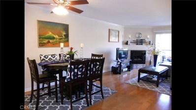 5550 Owensmouth Avenue UNIT 115, Woodland Hills, CA 91367 - MLS#: SR17229411